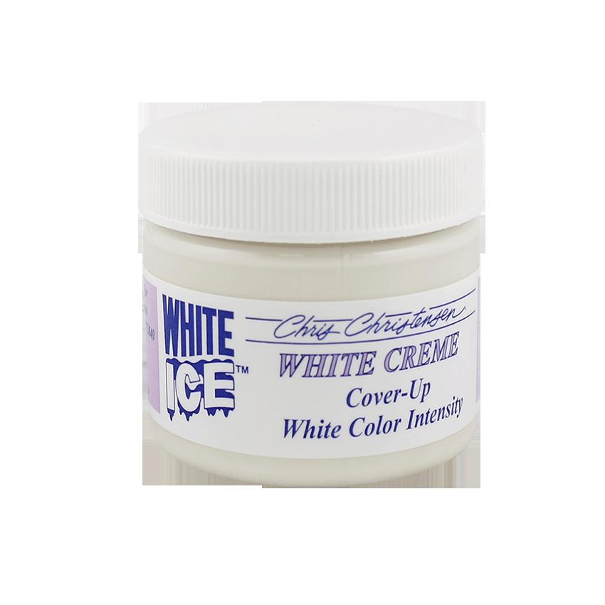 White Ice Creme