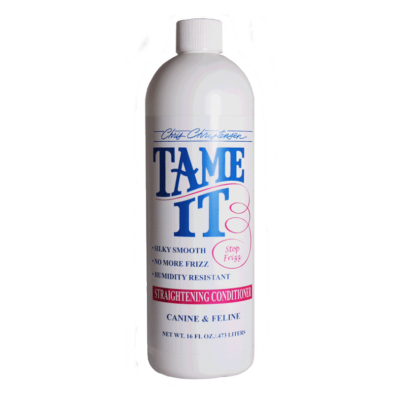 Chris Christensen Tame It Conditioner