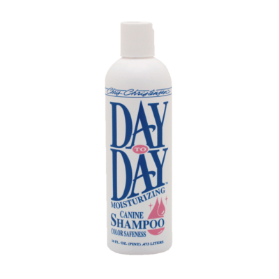 Chris Christensen Day to Day Moisturizing Shampoo