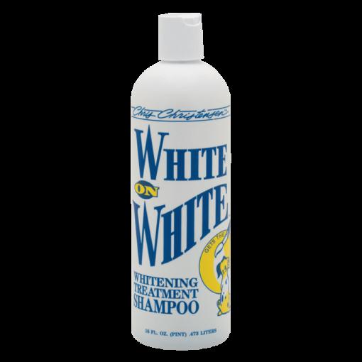 Chris Christensen White on White Shampoo