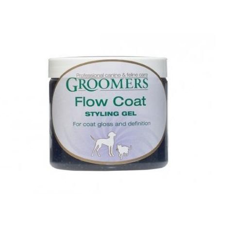 Groomers Flow Coat