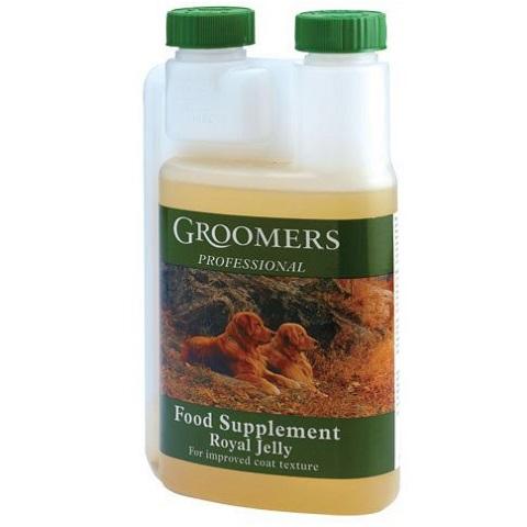 Groomers Royal Jelly kosttilskud