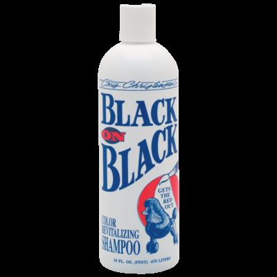 Chris Christensen Black On Black Shampoo