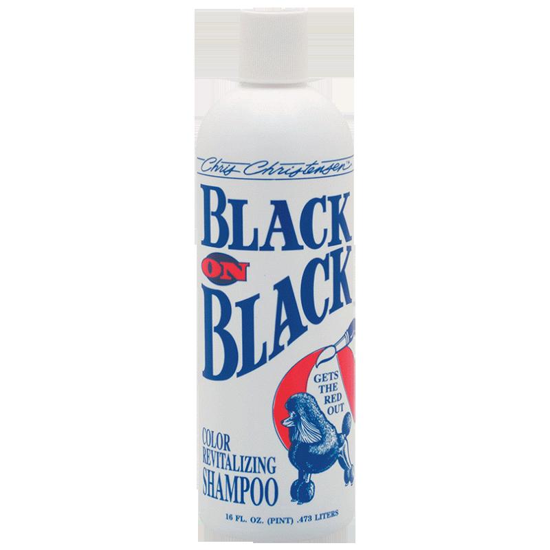 Optisk Farve Shampoo