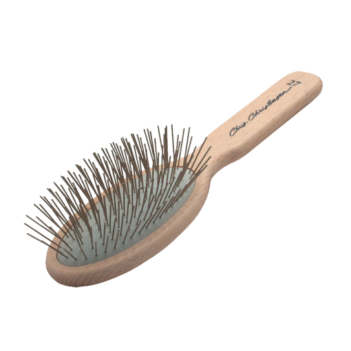 Chris Christensen Oval Pin Brush Orginal 27 mm