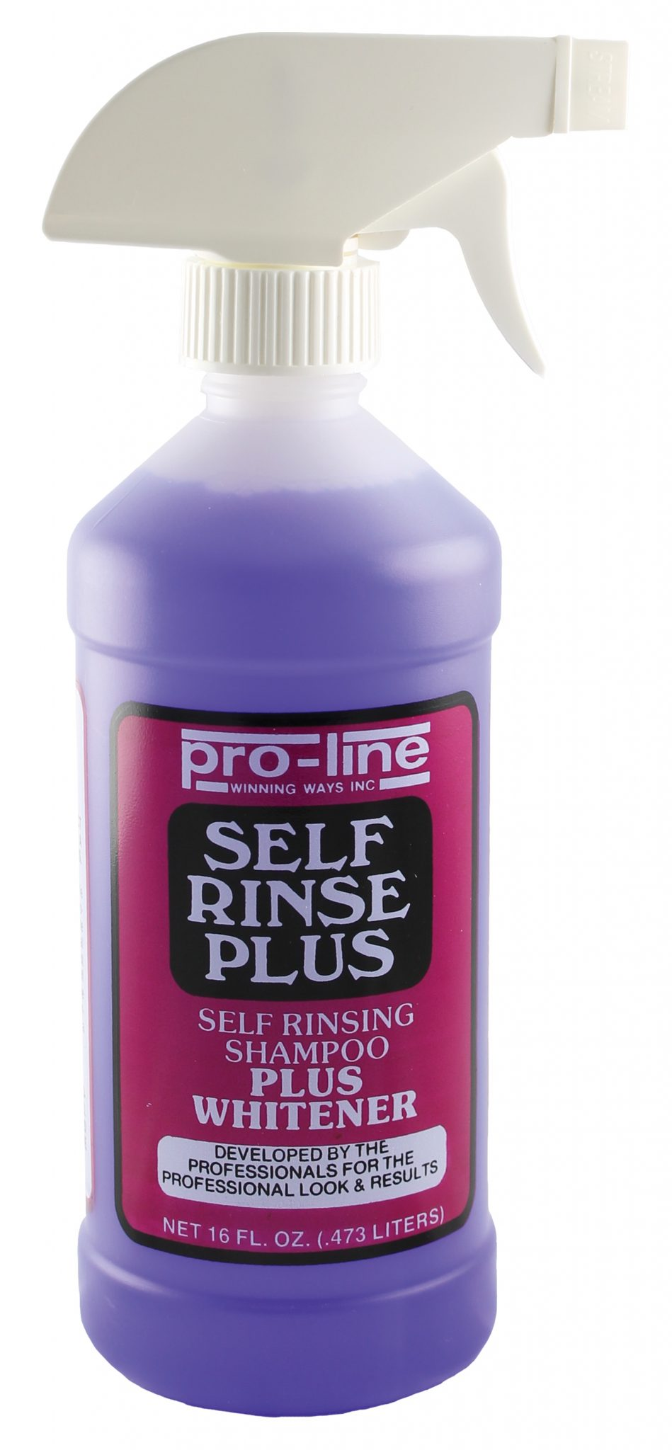 Tør Shampoo til hunde fra PRO-LINE