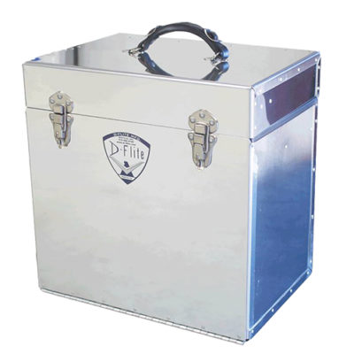 D-Flite 400 Standard Tack Box