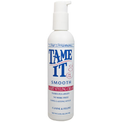 Tame It Smooth