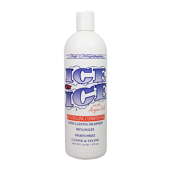 Ice On Ice Detangling Conditioner