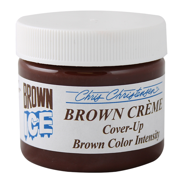 Chris Christensen Brown Ice Creme ™