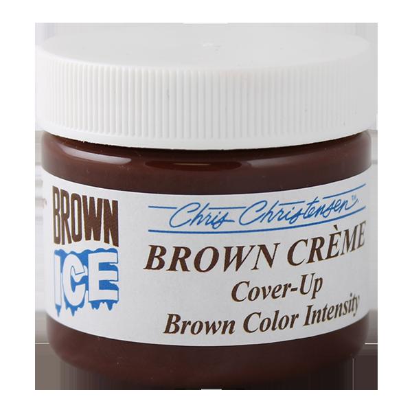 Chris Christensen Brown Ice Creme ™
