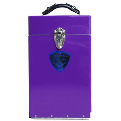 CCS purple tagbox