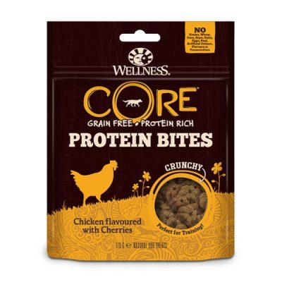 CORE protein bites